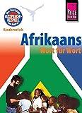 Kauderwelsch, Afrikaans Wort für Wort