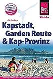 Kapstadt, Garden Route und Kap-Provinz (Reiseführer)