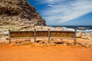 cape of good hope afrikaans